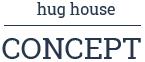 hug house CONCEPT