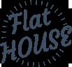 フラットハウス